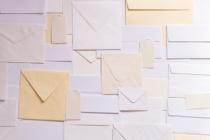 Envelopes- 3 simple tools witches actually use