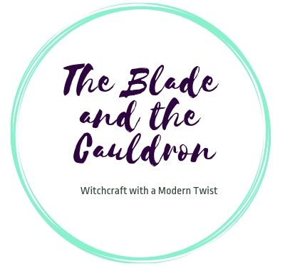 The Blade and the Cauldron